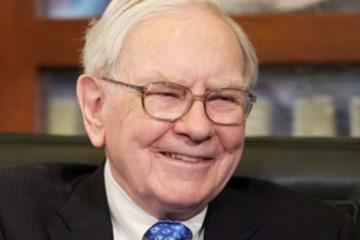 17 sự thật gây 'sốc' về Warren Buffett và tài sản của ông (P1)