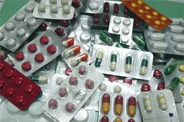 Rút số đăng ký hàng loạt thuốc ngoại tại thị trường VN