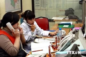 TP Hồ Chí Minh sẽ tiến hành hợp nhất ba tổng đài 113, 114 và 115