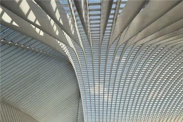 10 nhà ga metro có thiết kế ấn tượng nhất thế giới