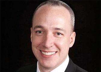 CEO ngân hàng công khai đồng tính