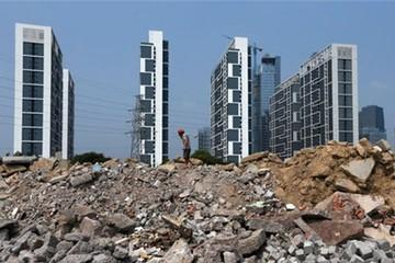 Trung Quốc kiểm toán toàn quốc việc bán đất công