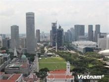 Xuất khẩu của Singapore lại giảm tháng thứ ba liên tiếp