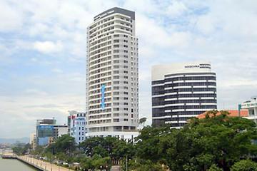 Đà Nẵng: Giá thuê văn phòng giảm còn 218.000đồng/m²/tháng