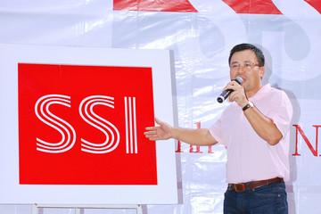SSI: LNTT hợp nhất 6 tháng đạt gần 580 tỷ đồng, hoàn thành 92% kế hoạch năm