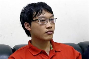 Một học sinh Việt giành 12 huy chương thi Olympic Quốc gia Singapore