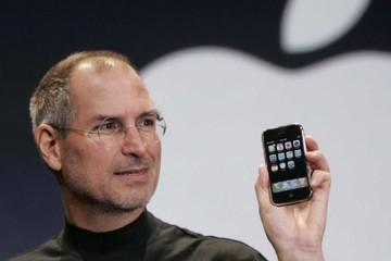 Nhìn lại quá trình 'tiến hóa' các sản phẩm của Apple (P1)