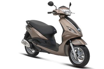 Honda, Piaggio đồng loạt 'tung' ưu đãi cho khách hàng