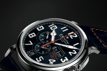 Đồng hồ cao cấp lấy cảm hứng từ môn bóng rổ