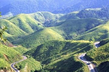ADB hỗ trợ không hoàn lại 100 triệu USD xây đường giao thông ở Nam Trung Bộ