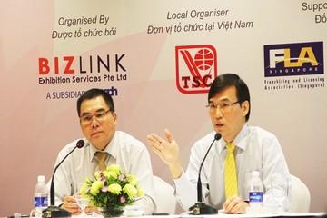 Nhiều thương hiệu quốc tế muốn franchise ở Việt Nam