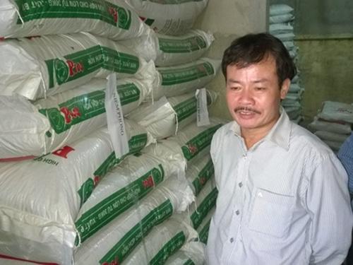 Phạt tiền, đình chỉ công ty sản xuất thức ăn chăn nuôi có chất cấm