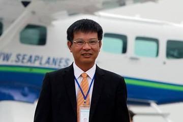 """Chặng bay mới của """"cơ trưởng"""" Lương Hoài Nam"""