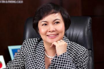 Chủ tịch PNJ: Cuộc chinh phạt mới & chuyển giao quyền lực