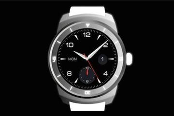 LG sẽ trình diễn smartwatch mặt tròn tại IFA 2014