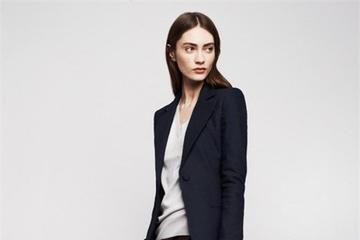 Mốt áo khoác đẹp cho mùa Thu Đông 2014