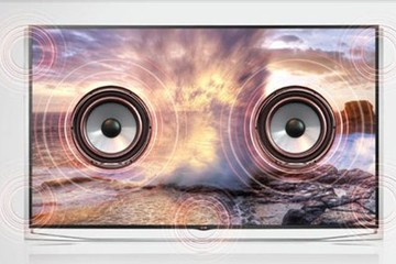 LG đưa công nghệ âm thanh Harman Kardon vào TV UHD