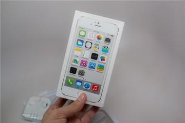 iPhone 6 nhái xuất hiện tại Việt Nam