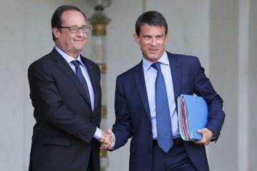Pháp công bố nội các mới, không có các bộ trưởng ngược chính kiến