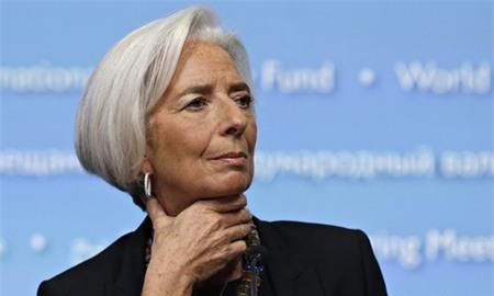 Người đứng đầu Quỹ Tiền tệ Quốc tế bị điều tra