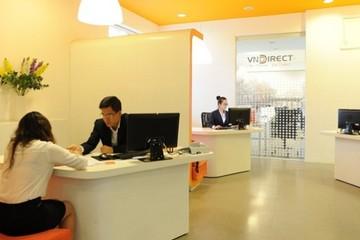 Từ hôm nay 28/8 VNDirect được kết nối trực truyến trở lại với HNX