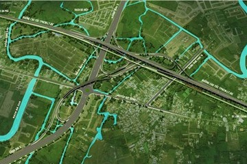 Cao tốc Long Thành-Dầu Giây: Thu phí thấp nhất 40.000 đồng/xe