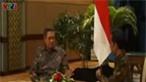 Indonesia chuẩn bị chuyển giao quyền lực