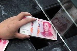 Dòng tiền đổ mạnh vào quỹ ETF Trung Quốc