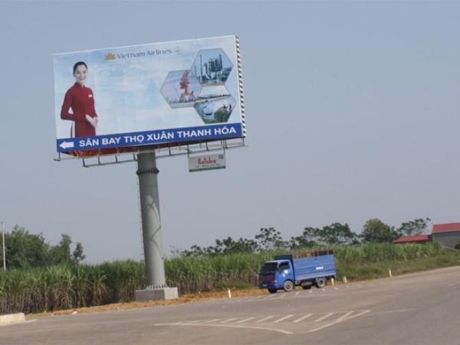 Thanh Hóa xây tuyến đường nối Khu kinh tế Nghi Sơn
