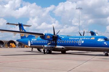 Vietnam Airlines và Vietjet Airbay thằng thử nghiệm trong buồng lái giả định