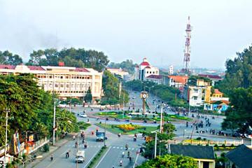 Sẽ điều chỉnh quy hoạch thành phố Thái Nguyên