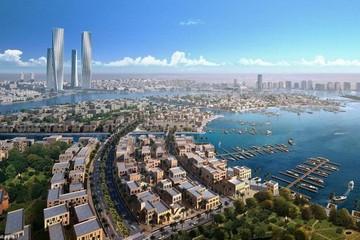 """Đột nhập thành phố """"thông minh"""" trị giá 45 tỷ USD phục vụ cho World Cup 2022 ở Qatar"""