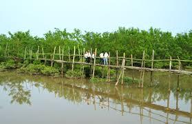 Kiên Giang: Quy hoạch Làng du lịch sinh thái Châu Âu