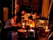 Đường dây 110kv gặp sự cố, khu vực quận Hai Bà Trưng bị mất điện