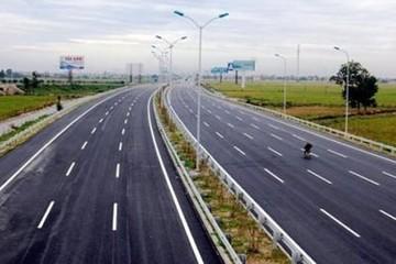 Hơn 7.000 tỷ đồng  làm cao tốc Thanh Hóa-Nghệ An