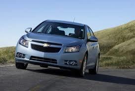 3 triệu xe Chevrolet Cruze đã được tiêu thụ