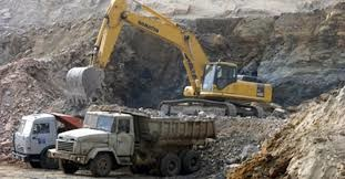 Khoáng sản Dương Hiếu sẽ thoái vốn khỏi dự án với đối tác Trung Quốc