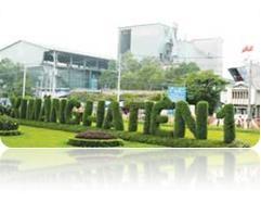 680 triệu đồng bị mất trộm tại Công ty Cổ phần Xi măng Hà Tiên 1