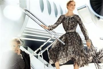 Chiến dịch quảng cáo thời trang mới nhất của Michael Kors