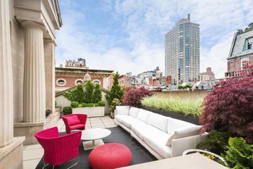 Khám phá căn hộ penthouse 34 triệu USD giữa Manhattan tráng lệ