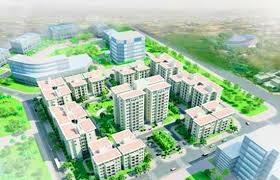 Quy hoạch chi tiết Khu chức năng đô thị Vĩnh Hưng - Thanh Trì