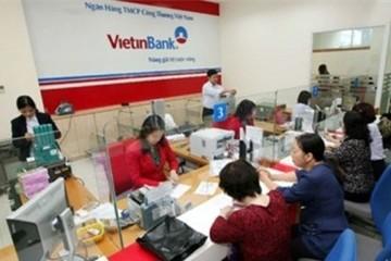 VietinBank được cấp tín dụng vượt giới hạn đối với 11 công ty thuộc Vinacomin