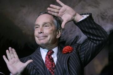 Cuộc đời của 'ông trùm' truyền thông Michael Bloomberg (P1)