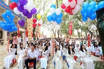 Hơn 15 triệu học sinh phổ thông bước vào năm học mới
