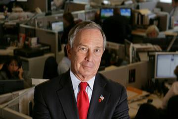 Cuộc đời của 'ông trùm' truyền thông Michael Bloomberg (P2)