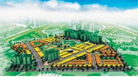 Xây dựng Bình Chánh vay vốn tài trợ dự án KCN Phong phú