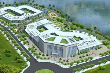 Hà Nội thúc tiến độ giải phóng mặt bằng Dự án Khu CNC Hòa Lạc