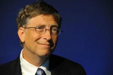 14 sự thật bất ngờ về Bill Gates