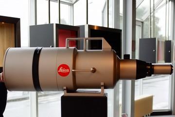 Những ống kính máy ảnh đắt nhất thế giới