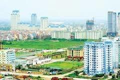 Tỷ lệ đô thị hóa lên 33,9%